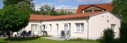 Außenwohngruppe Haldensleben, Köhlerstraße 9c